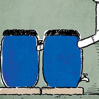 Cisterna Vinheta